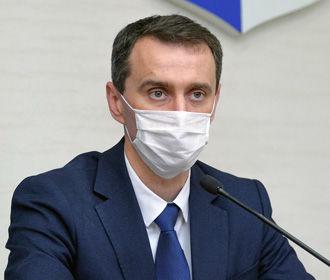 В Украине пересмотрели стандарты лечения COVID-19