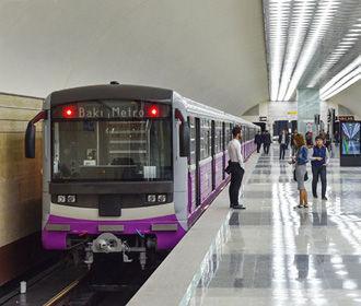 В Баку вновь закрывают метро из-за COVID-19