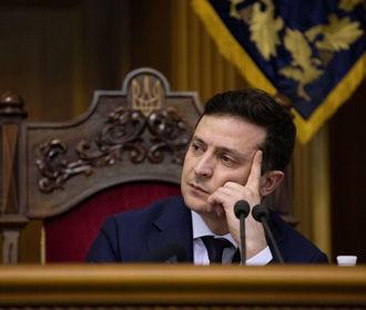 Зеленский: Украина начинает строить две военно-морские базы