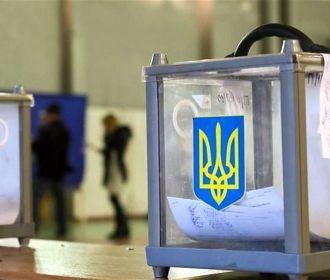 Во Львовский горсовет проходят 5 партий, обработано 79% протоколов