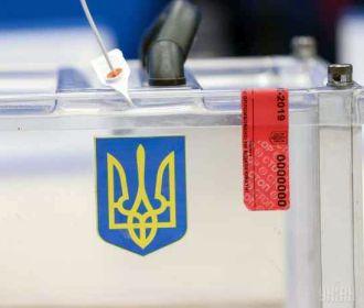 Промежуточные результаты киевских выборов обнародуют 3 ноября