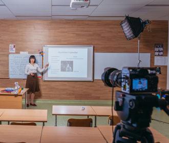 Украина готова к внедрению дистанционного обучения - МОН