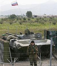 Наблюдательные полеты не выявили скоплений войск в России