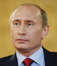 Путин пожаловался Европе на газовые долги Украины