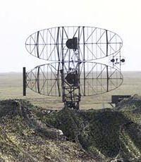 Молдова выступает против установки радаров и ракет в Приднестровье