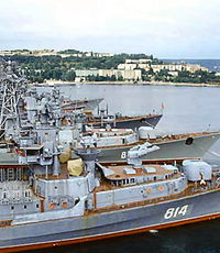 Флот отправят на металлолом?