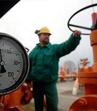 Украина в конце марта нарастила закупки российского газа