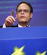 ЕС не планирует расширяться в течение ближайших десяти лет - еврокомиссар