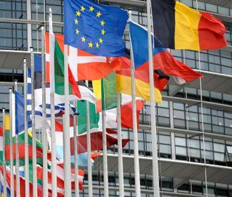 Украина не попала в серую зону карантина Евросоюза