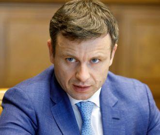 Украина намерена изменить формат работы с МВФ — Марченко