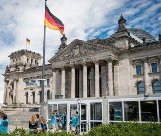 """МИД Германии заявил о неизменности позиции по """"Северному потоку — 2"""""""