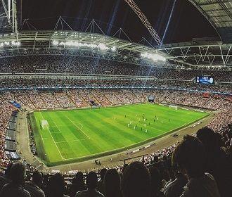 УЕФА отменил ограничения количества зрителей на матчах под своей эгидой