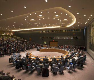 СБ ООН вновь не пришел к общему мнению по Ближнему Востоку