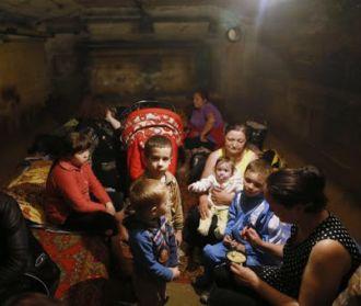 В ООН назвали количество смертей мирных жителей на Донбассе