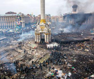 В Киеве на годовщину Майдана, несмотря на карантин, решили провести субботнюю акцию
