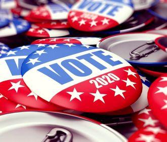 Власти Техаса подали в Верховный суд на четыре штата из-за нарушений на выборах президента