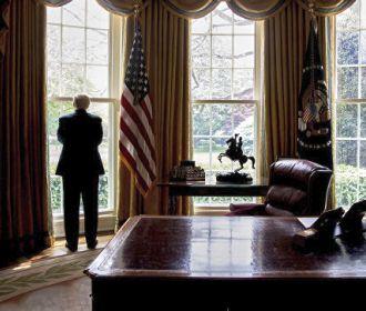 Трамп изучал возможность помиловать самого себя