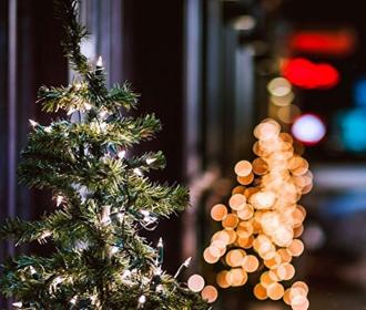 Правительство продлило работу ресторанов и кафе в Новогоднюю ночь