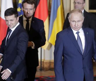 Медведчук заявил, что Зеленскому нужно вести переговоры с Путиным