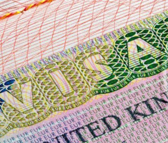 Британскую визу получить станет проще - Кулеба