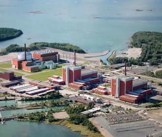 В Финляндии из-за аварии остановился энергоблок АЭС