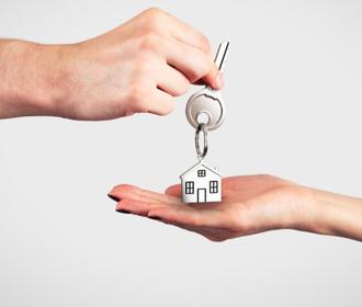 Сайт нерухомості в Україні