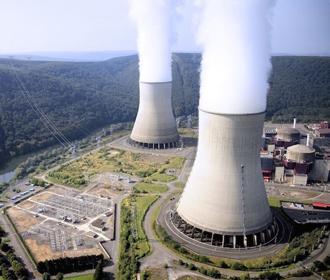 Макрон заявил о необходимости развивать атомную энергетику, хотя раньше ее долю собирались уменьшать