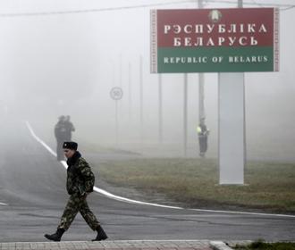 Беларусь граница