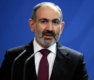 Пашинян заявил о готовности к конструктивным переговорам по Карабаху