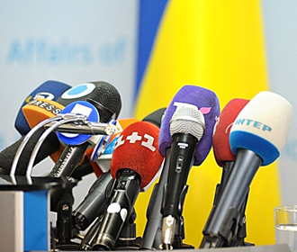 Раде предлагают наказывать нардепов за неэтичное поведение в отношении журналистов