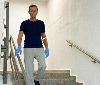 Отравление Навального совершили 8 сотрудников ФСБ - расследование