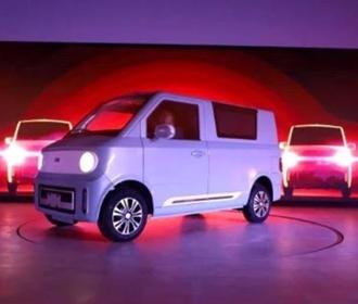 Китай запустил первый завод по выпуску беспилотных автомобилей с 5G