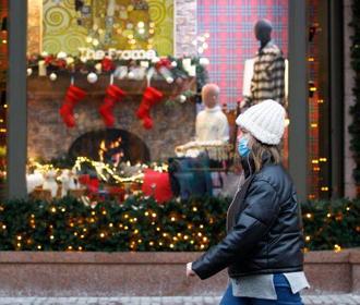 Чехия закрывает все магазины и вводит комендантский час
