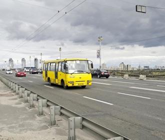 Кличко обвинил частных перевозчиков в шантаже