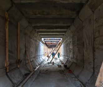 Мэр Киева прогнозирует открытие двух новых станций метро до конца 2021 года