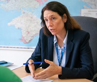 Пандемия обострила трудности и лишения оккупированных Крыма и Донбасса - ООН