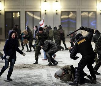 Оппозиция настаивает на создании международного трибунала по Беларуси