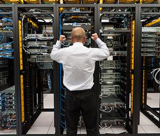 В работе крупнейших интернет-ресурсов произошел необъяснимый масштабный сбой