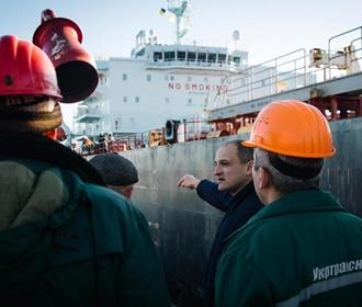 Беларусь продолжит транзит нефти через Украину