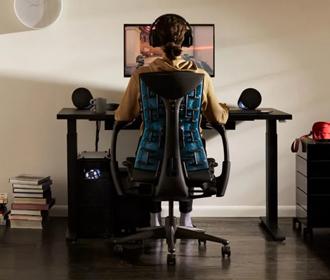 Самые дорогие компьютерные кресла в мире