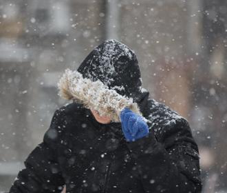 В Украине в ближайшие дни ожидаются снегопады и дождь