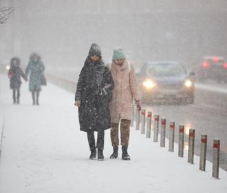 В Украине в ближайшие дни значительно похолодает