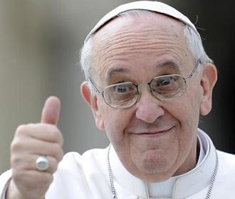 Папа Римский считает продление ДСНВ «обнадеживающим сигналом»