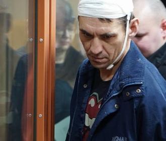 """Захват """"Укрпочты"""" в Харькове: Безуха приговорили к 10 годам"""