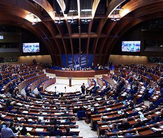 Россия призвала страны ПАСЕ пресекать нарушение конвенции о защите нацменьшинств