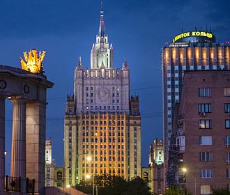 Россия начала выход из Договора по открытому небу