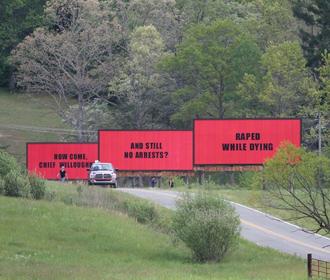 Нардепы предлагают запретить рекламу на автодорогах