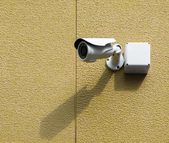 Основные принципы организации охраны в офисе