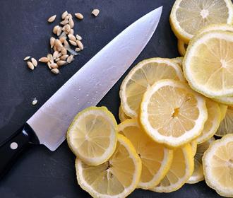 «Полезная программа»: лимонные секреты и советы