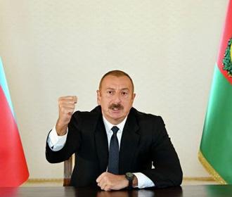 Военное положение в Азербайджане отменяется с 12 декабря